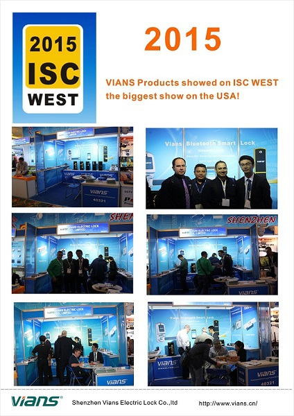 ISC 2015 AD OVEST